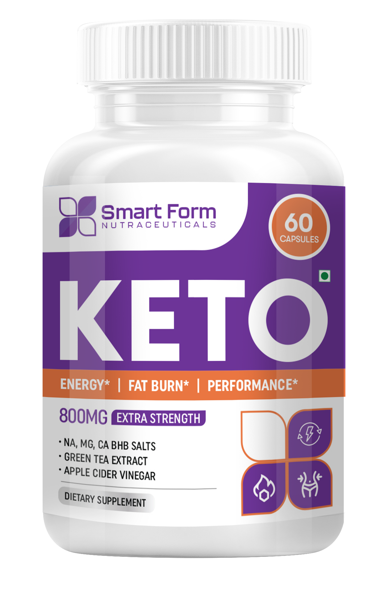 """Smart Form Keto """"REVIEWS"""" (UPDATE 2021) Does Its Really Works?"""