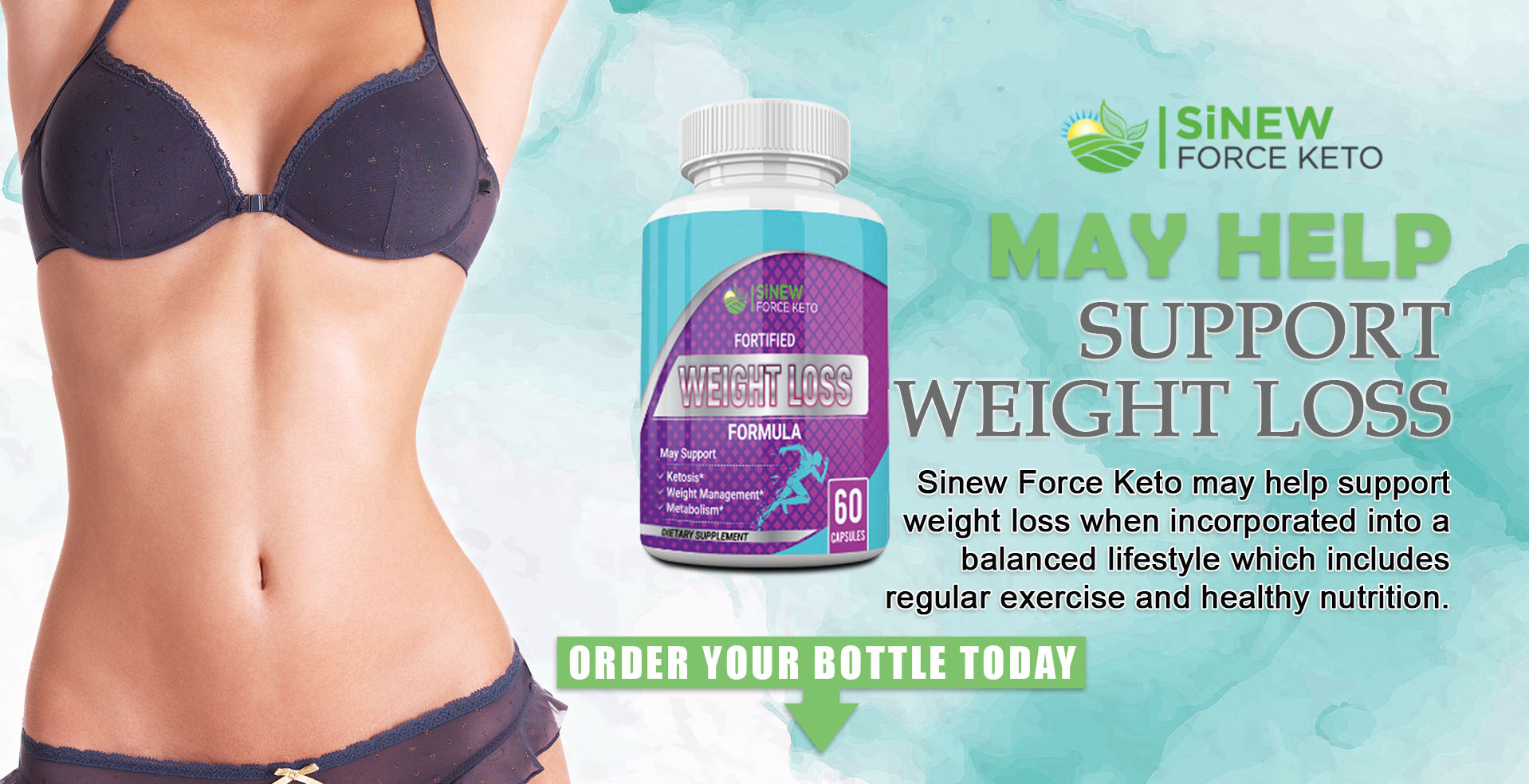 """SiNew Force Keto """"Pros & Cons"""" Price, Benefits, Side Effects, Amazon?"""
