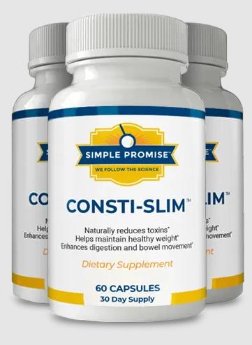 "Consti Slim ""Pros & Cons"" Concern, Benefits, Price, Ingredients, Reviews?"
