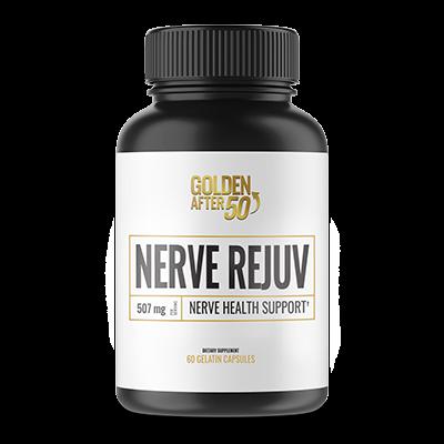 "Nerve Rejuv ""Pros & Cons"" Benefits, Ingredients, Price, Scam, Reviews?"