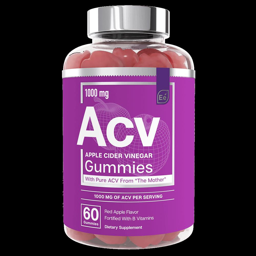 ACV Apple Cider Vinegar Gummies Reviews - Price, Scam, Reviews?