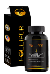 Follipur Hair - How it Working - Benefits, Scam, Ingredients, Reviews?