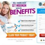 Performinax Male Enhancement - Benefits, Ingredients, Scam, Reviews?