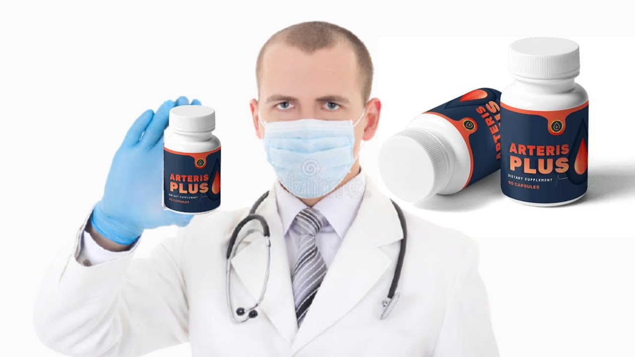"""Arteris Plus Reviews """"Pros & Cons"""" Does Itrs Really Works?"""