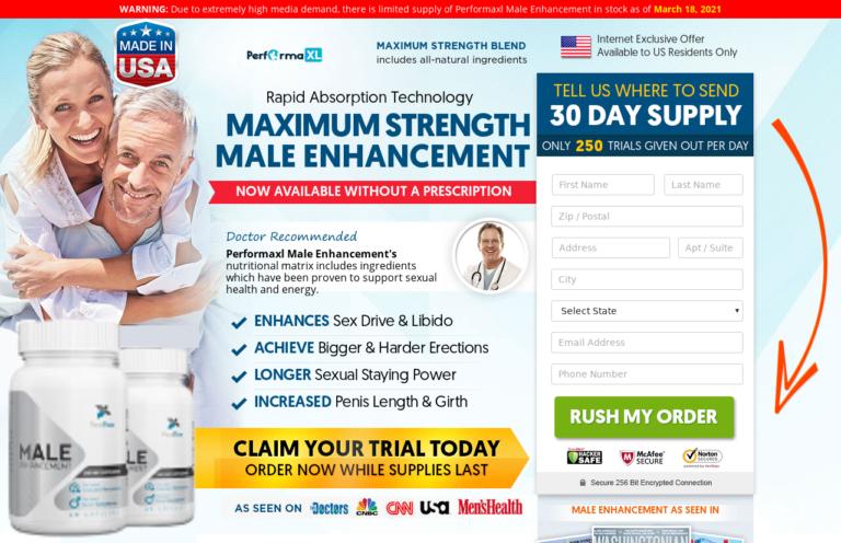 Peak Flow Male Enhancement: {WARNINGS} Does Its Really Works?