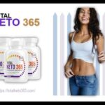 Total Keto 365 : The Best Weight Loss Product {2021} Review!
