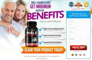 Vitality XL Reviews – Price, Scam, Ingredients, Side Effects, Benefits?