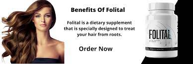 Folital, Review, Ingredients, Hair Growth Treatment