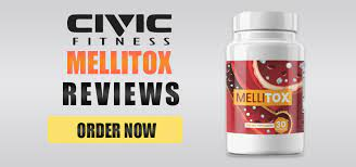 Mellitox Reviews (Tingling in Body) Feeble Visual Perception