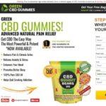 Green CBD Gummies - Benefits, Price, Ingredients, Scam, Reviews?