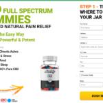 "Kushly CBD Gummies ""Pros & Cons"" Uses, Price, Ingredients, Scam?"