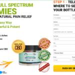 Green Otter Full Spectrum CBD Gummies – Price, Scam, Reviews?